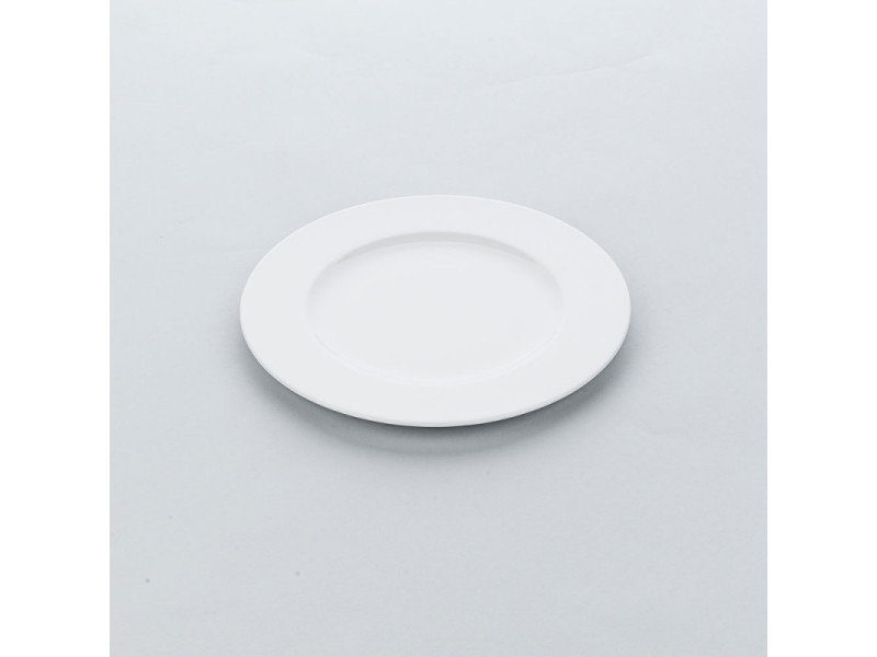 Assiette ronde porcelaine apulia ø 160 à 320 mm - lot de 6 - stalgast - 16 cm porcelaine 190 (ø) mm