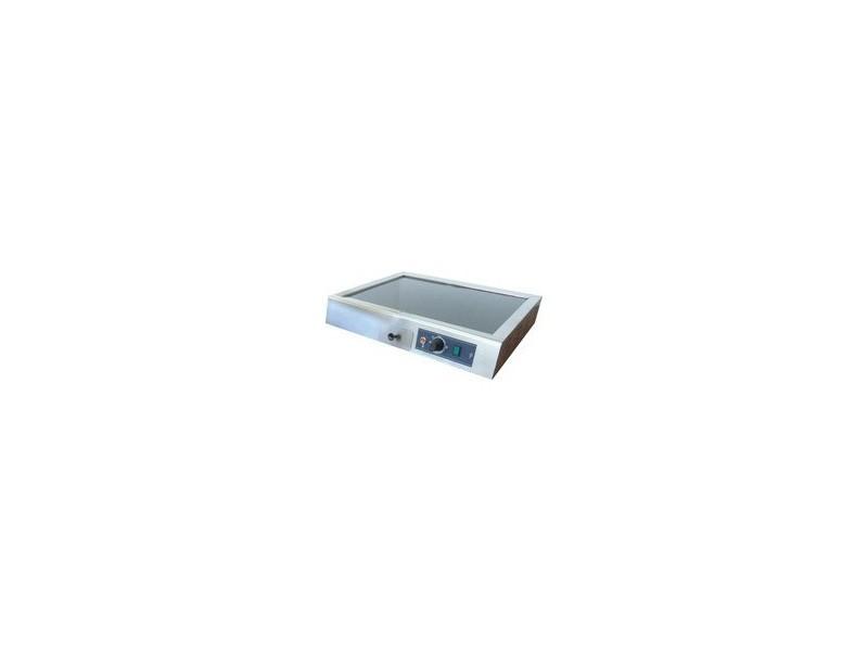 Plancha vitrocéramique electrique - l2g - vitrocéramique