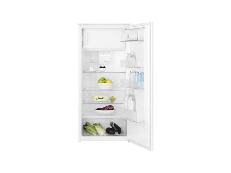 Réfrigérateur 1 porte intégrable à glissière 55cm 187l a++ - lfb3df12s lfb3df12s