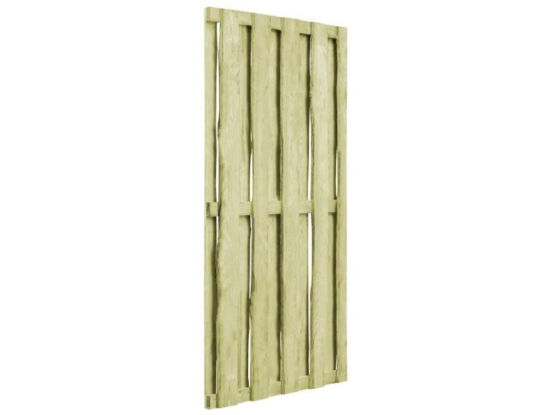 Icaverne - portillons ensemble portillon de clôture de ...