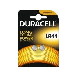 Duracell - blister 2 piles electronics lr44