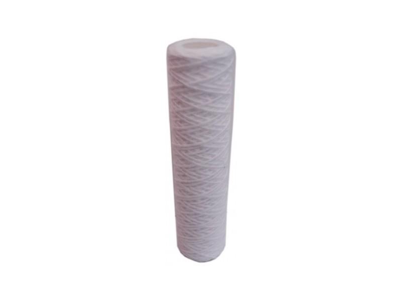 Recharge anti-sédiment pour porte filtre 50µ