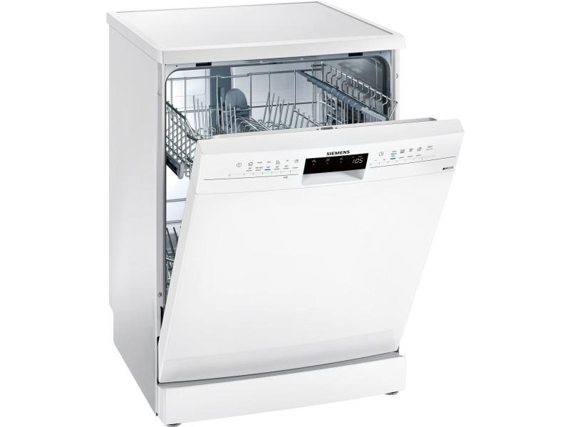 Lave-vaisselle 60cm 12c 44db a+ blanc - sn236w03ge sn236w03ge