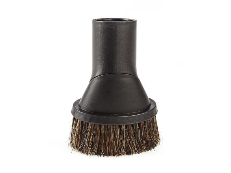 Brosse pour poussière en poils naturels | 35/32/30 mm