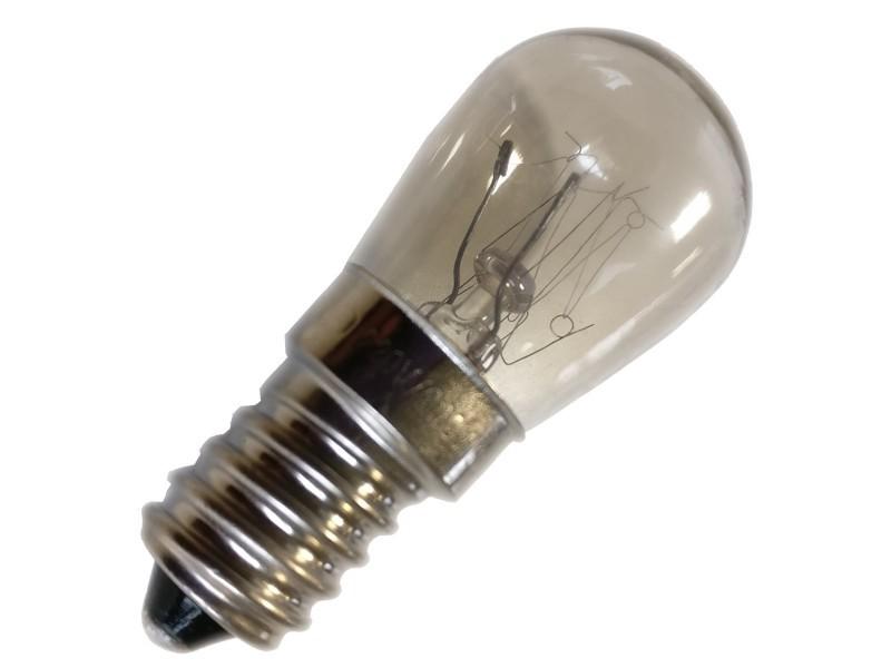 Ampoule 10w e14 220v réfrigérateur, congélateur proline 40040018