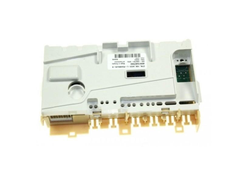 Platine controle programmée asm pour lave vaisselle whirlpool