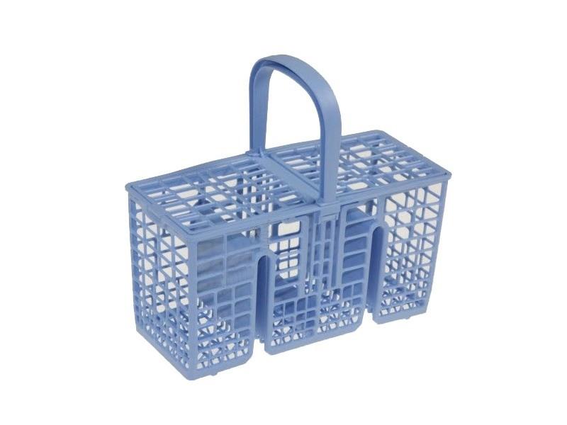 Panier porte couverts azur 45cm pour lave vaisselle indesit - c00272294