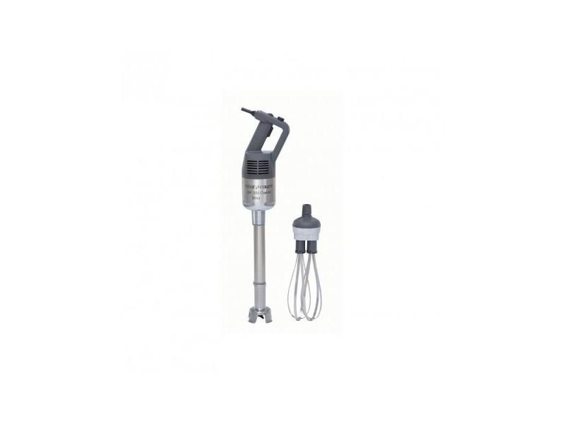 Mixeur plongeant professionnel et fouet mp350 - 13 cm