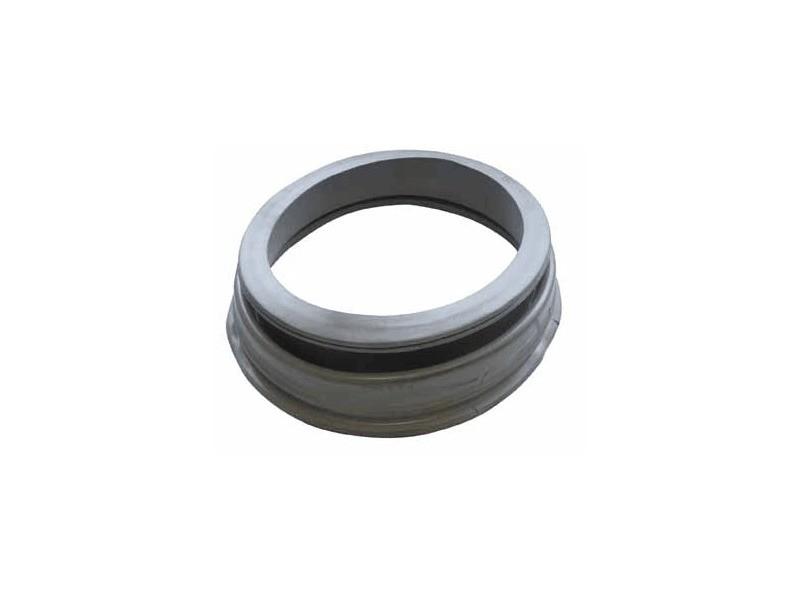 Joint de hublot soufflet cuve pour lave linge vedette - 55x2812