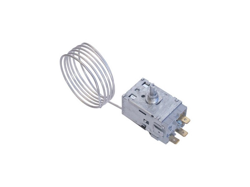 Thermostat c3-0160 pour lave linge whirlpool - 481927128379