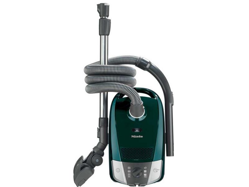 Aspirateur traineau a+aba 72db vert - compact c2 excellence ecoline compact c2 excellence ecoline