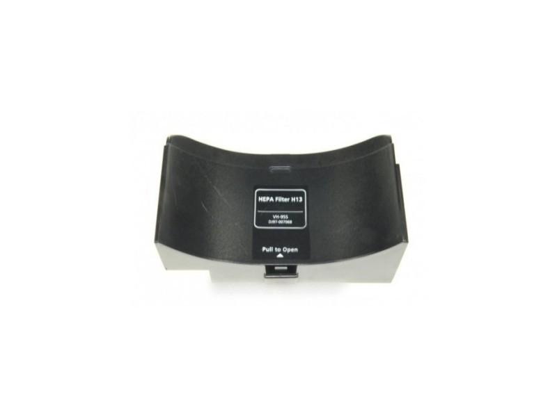 Ensemble filtre hepa sc9560 hepa13 pour aspirateur samsung