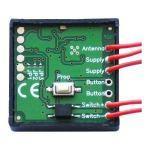 Récepteur universel multi-fréquence - 1 canal