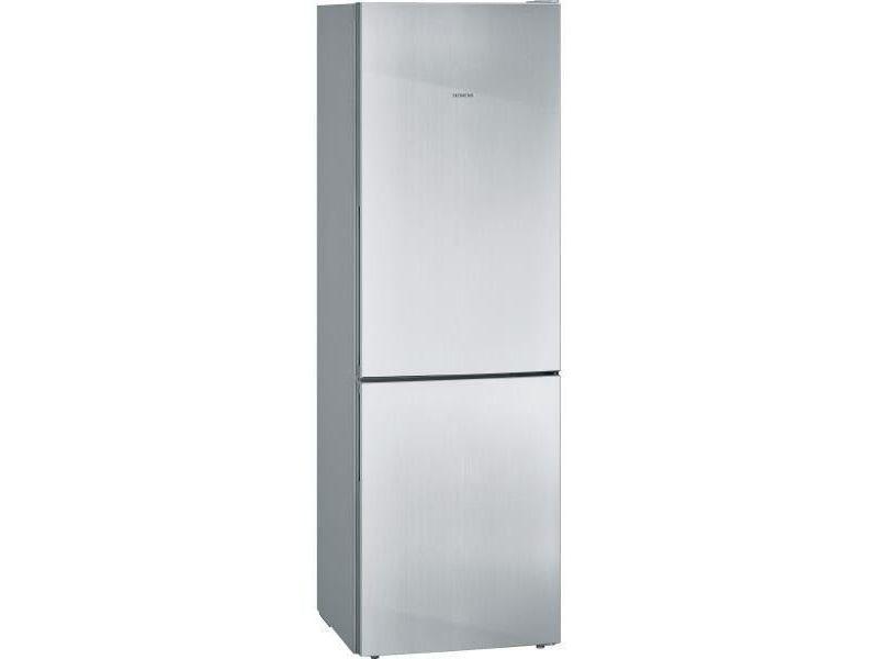 Réfrigérateur combiné 308l froid brassé siemens 60cm a+, kg36vvieas
