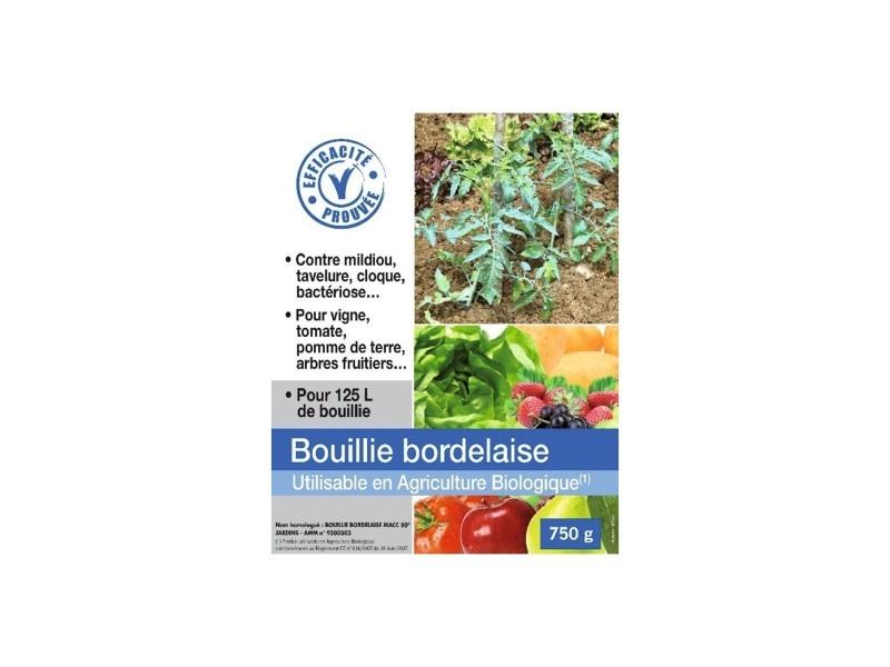 Bouillie bordelaise 750 202504