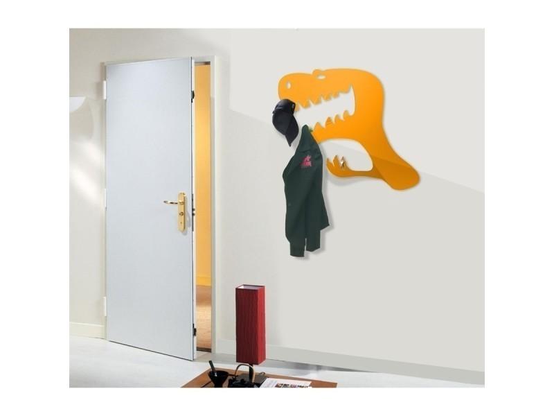 porte manteaux mantosaure vente de thomas de lussac conforama. Black Bedroom Furniture Sets. Home Design Ideas