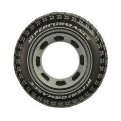 Bouée pneu 91 cm intex