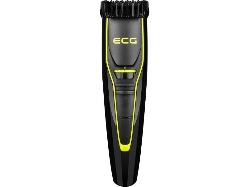 Ecg zs 1420 - tondeuse à barbe - hauteur réglable (20 hauteurs) 8592131306929