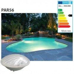 Ampoule par56 pour piscine à led haute intensité