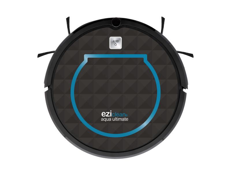 Robot aspirateur laveur eziclean® aqua ultimate