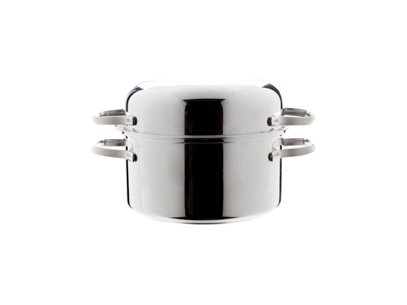 Cosy + trendy marmite a moule - d18cm inox 18/10 COS5411159111267