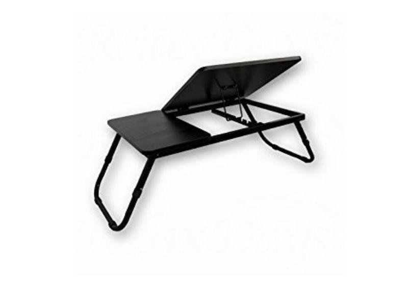 Table tablette support de lit pour ordinateur portable helloshop26 2013048 vente de chevet - Tablette pour ordinateur portable lit ...