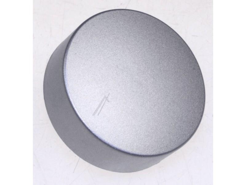 Bouton de programme silver pour lave linge haier - 0020203755a
