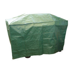 Housse pour barbecue chariot - 165 x 63 x 90 cm