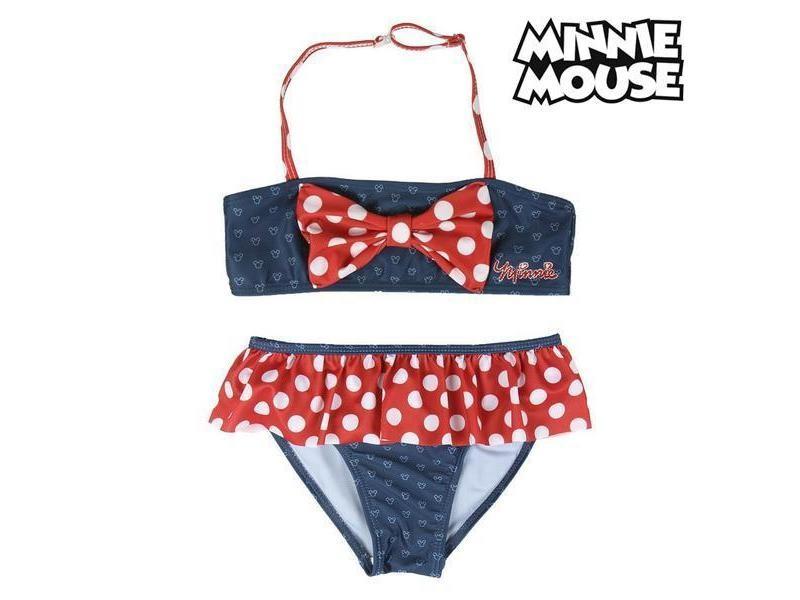 Culote de bikini Minnie Mouse