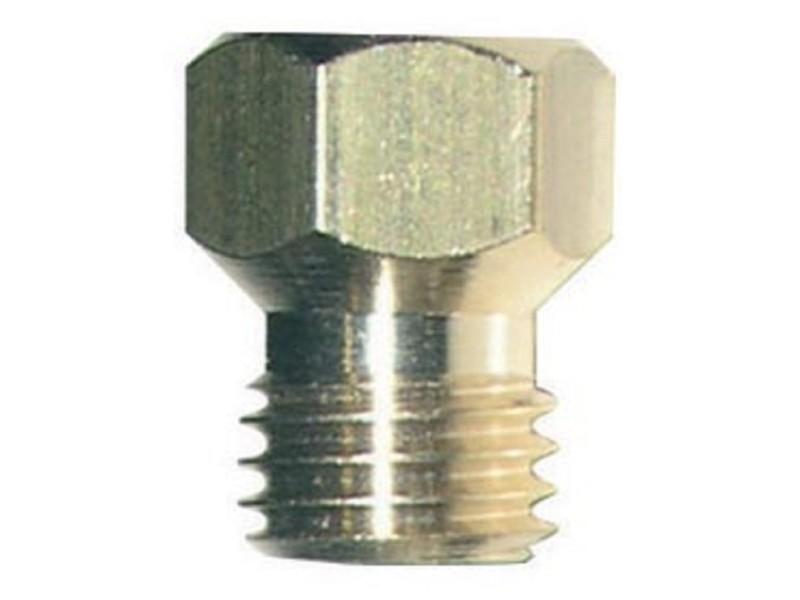 Injecteur gaz naturel diametre 129 pour cuisiniere sidex