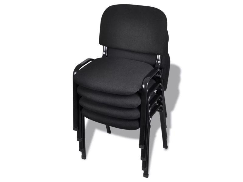 Meubles de bureau famille tunis chaises de bureau empilables