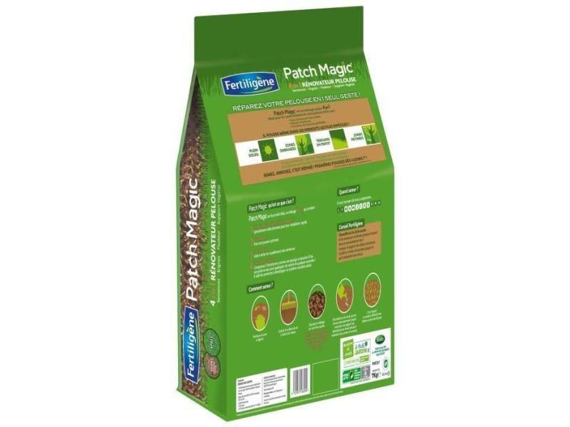 Engrais patch magic - 3,6 kg