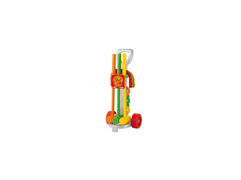 Chariot de croquet ECO3280250007456