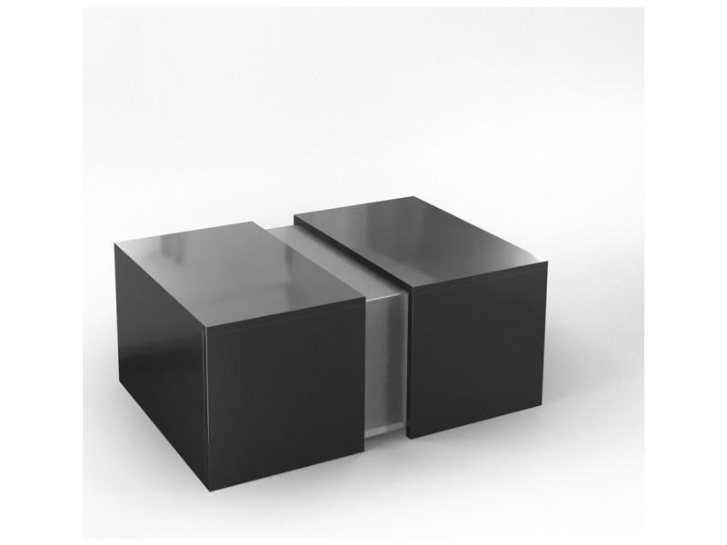 Table Basse Led Conforama.Table Basse Noir Brillant Avec Led Vente De Table Basse