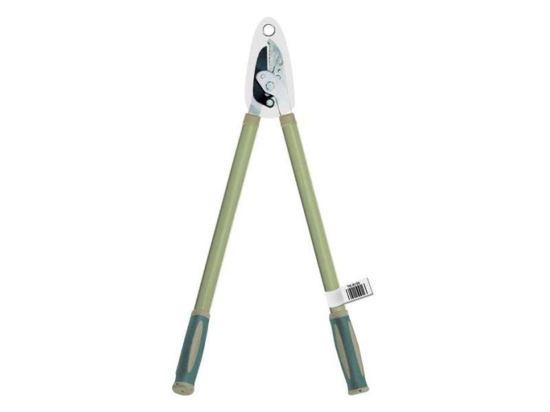 Cisaille a gazon techit coupe branches - diametre de coupe 35 mm - 71 cm