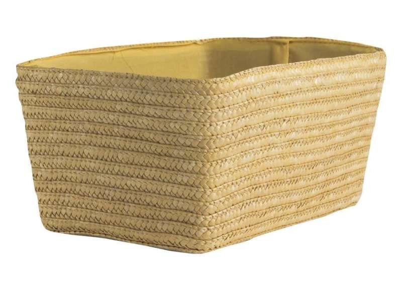 panier hawa jaune vente de compactor conforama. Black Bedroom Furniture Sets. Home Design Ideas