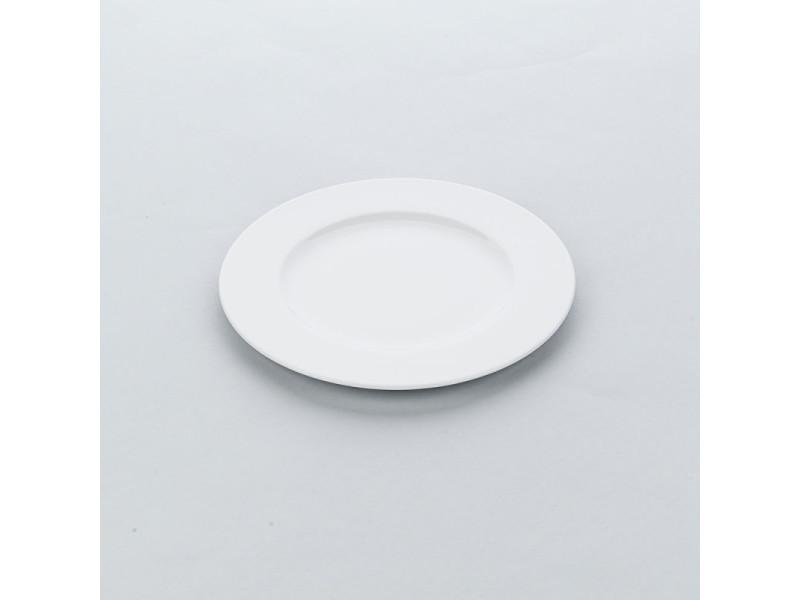 Assiette ronde porcelaine apulia ø 160 à 320 mm - lot de 6 - stalgast - 16 cm porcelaine 160 (ø) mm