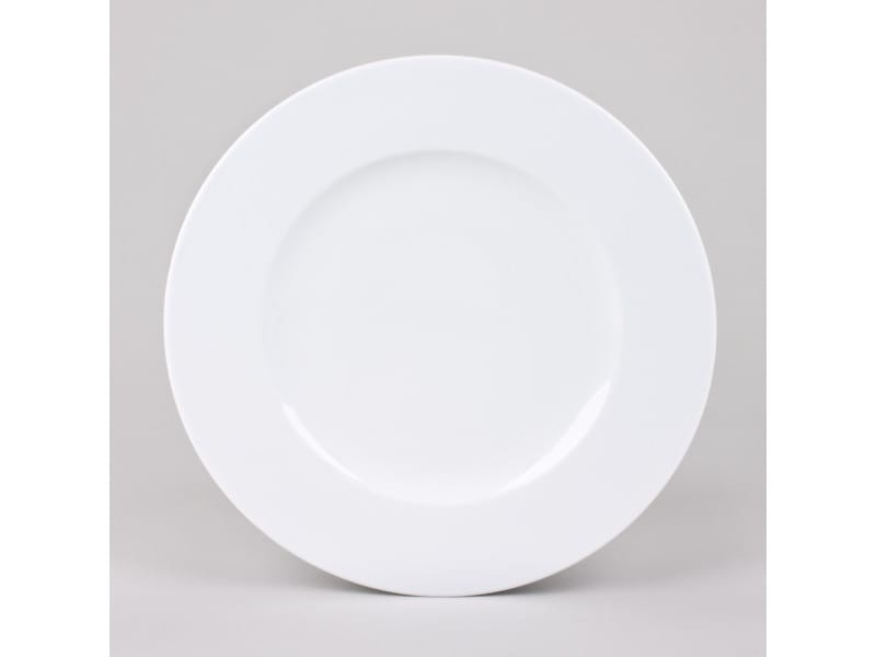 Table passion - plat rond 32cm chamonix