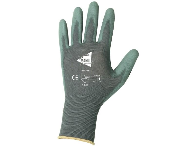 Manusweet captain pratik gants de travail bricolage