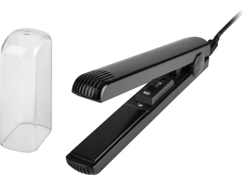 Ecg zv 45 mini - fer à lisser les cheveux compact - plaques céramique 8592131303164