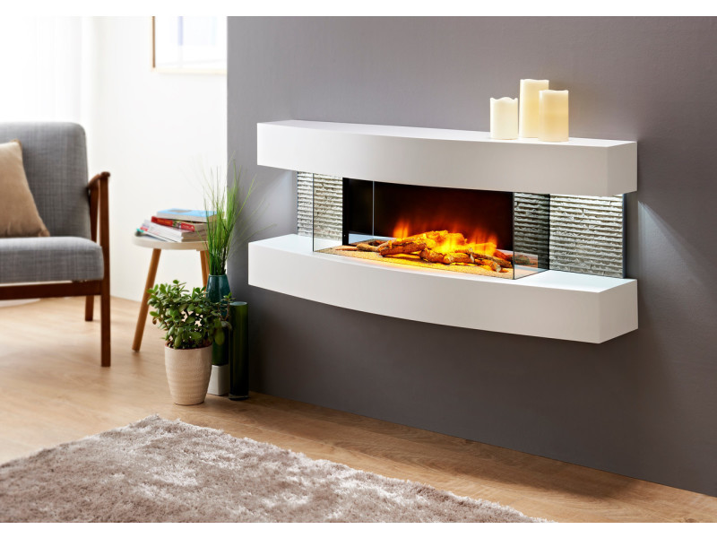 chemin 39 arte chemin e lectrique design lounge 146. Black Bedroom Furniture Sets. Home Design Ideas