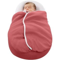 Cocoonacover ouatinée Red Castle Corail TOG 2