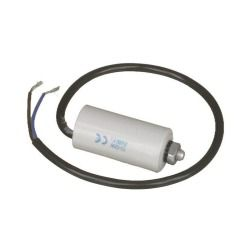 Condensateur 31.5 µf 450 v sortie fils  reference : cap631un