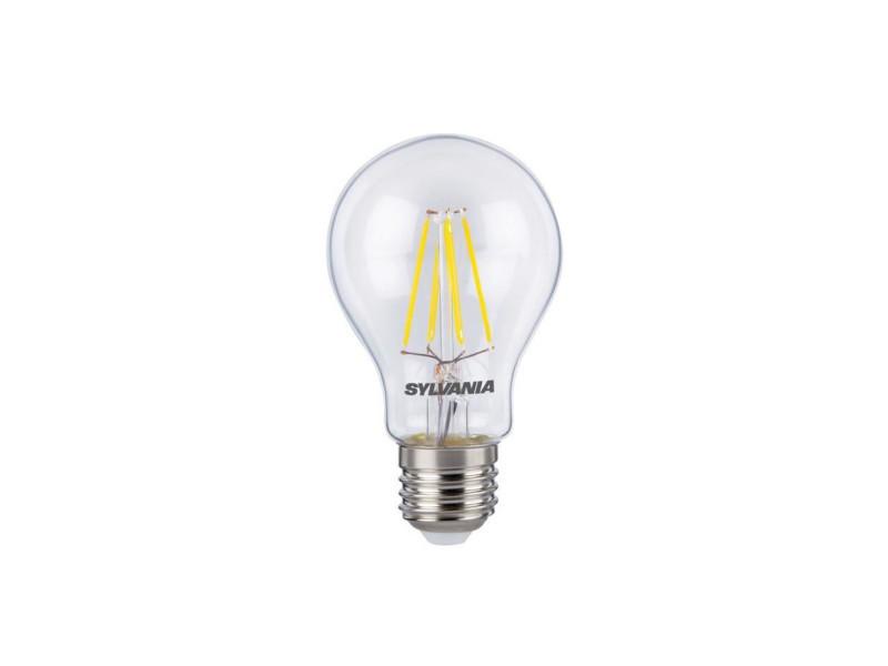 Sylvania ampoule led retro filament a60 e27 50w
