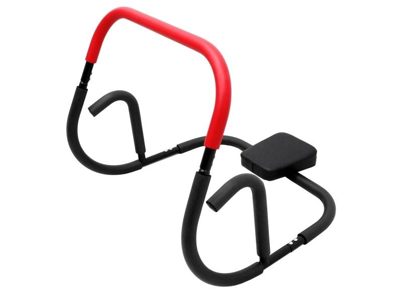 Entraîneur de muscles abdominaux noir/rouge 322007845