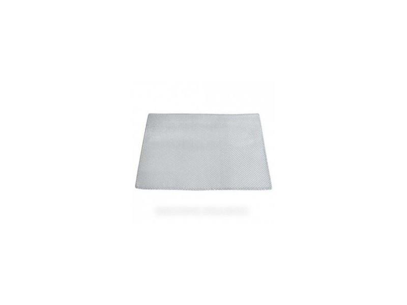 Filtre alu anti graisse metal 363 x 296 pour hotte electrolux