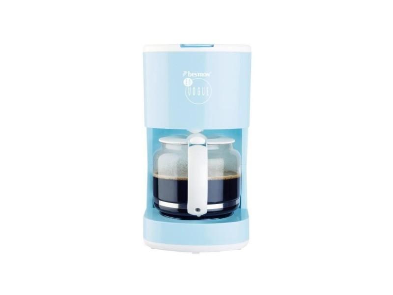 Cafetière 15 tasses 1080w bleu - acm300evb 409987