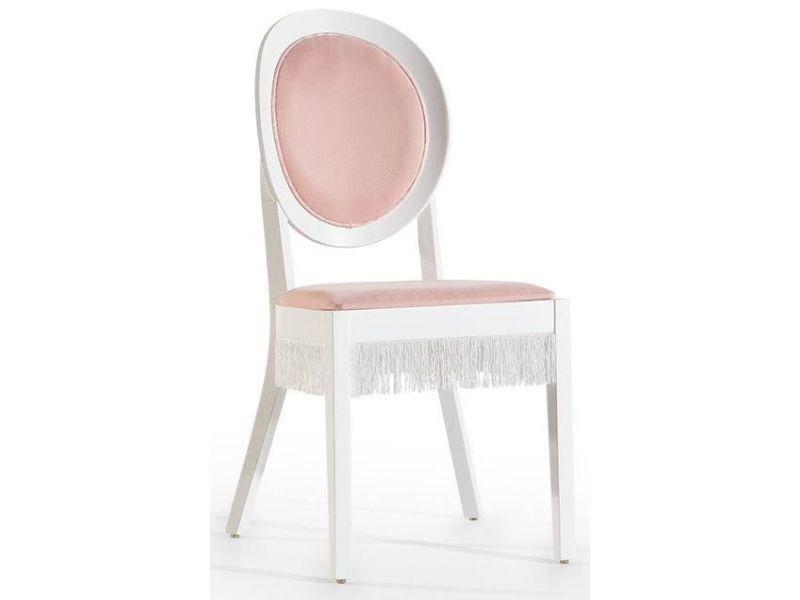 chaise de bureau fille coloris rose clair vente de comforium conforama - Alinea Fauteuil Bureau2693