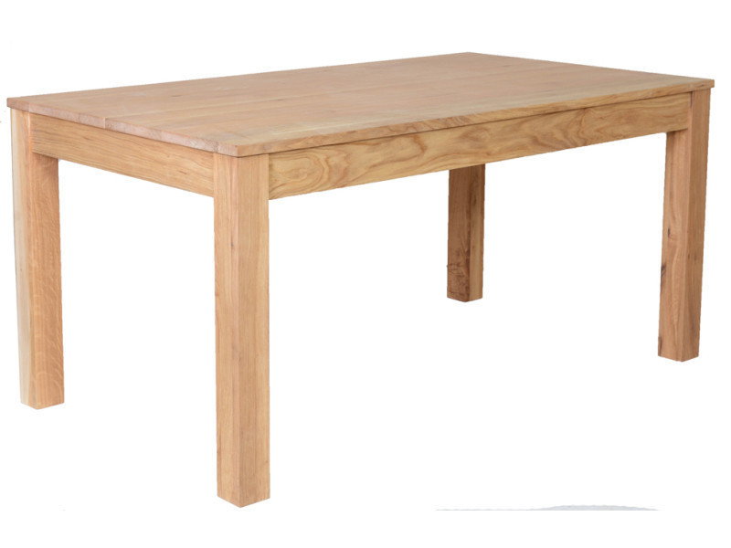 Table chêne 160/210 mauren