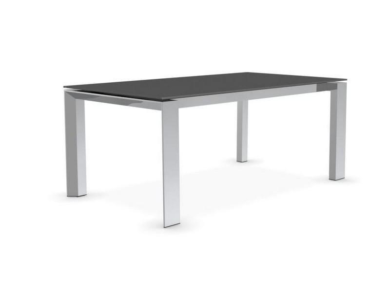 Table rallonge conforama beautiful table salle a manger for Table rallonge conforama